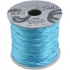 Rattail Cord 1.5mm Aqua Blue 100yds